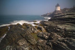 Castle Hill Lighthouse