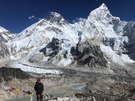 Everest Basecamp Sem Guia: Custos, O que levar e Dicas