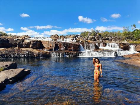 Tudo que você precisa saber sobre a Travessia do Parque Nacional Chapada dos Veadeiros!