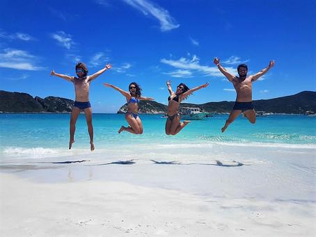 Arraial Blues Hostel: Onde se hospedar em Arraial do Cabo