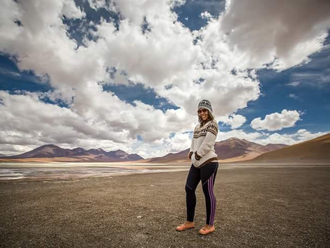 3 noites do Atacama ao Salar de Uyuni