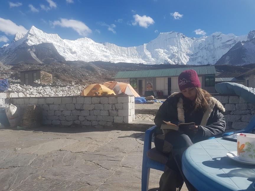 Chukhum - Nepal