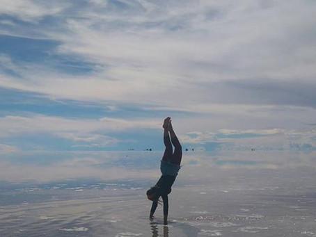 Melhor época para ir ao Salar de Uyuni