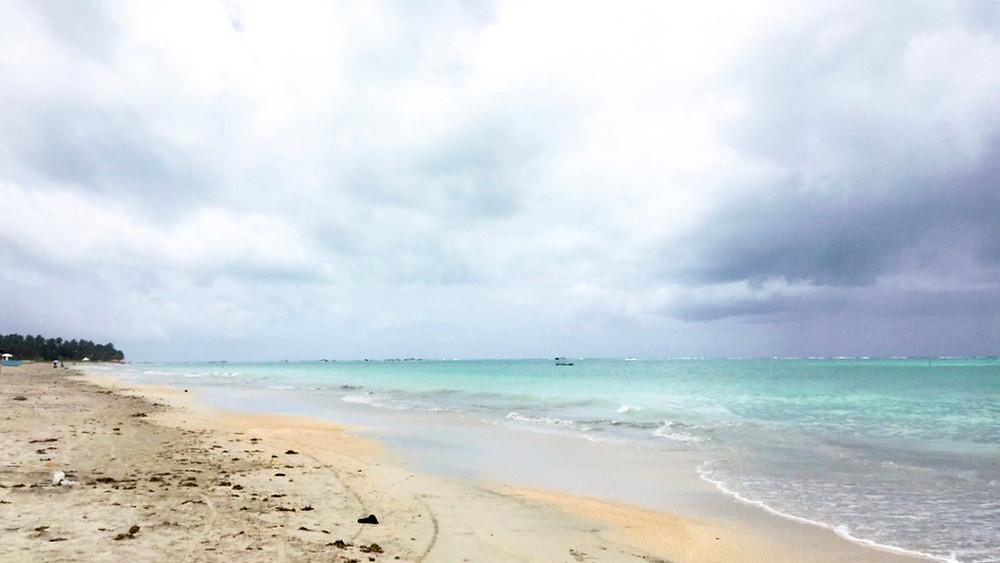 Praia de Antunes, Maragogi