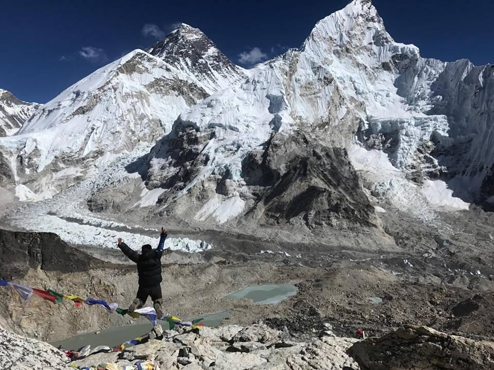 Khala Pattar - Nepal