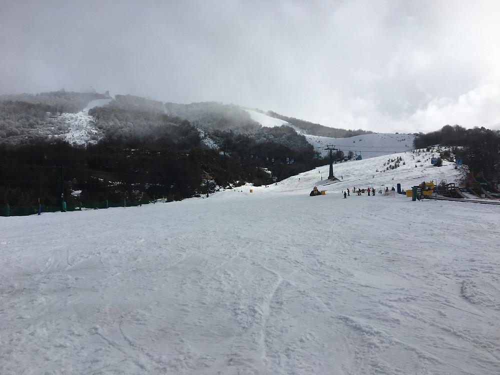 Viaje com Pouco - Cerro Catedral, Bariloche