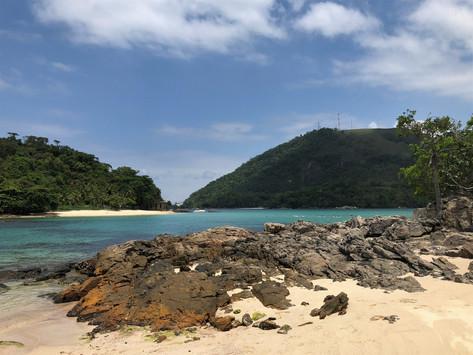 Ilha Grande: O seu guia completo