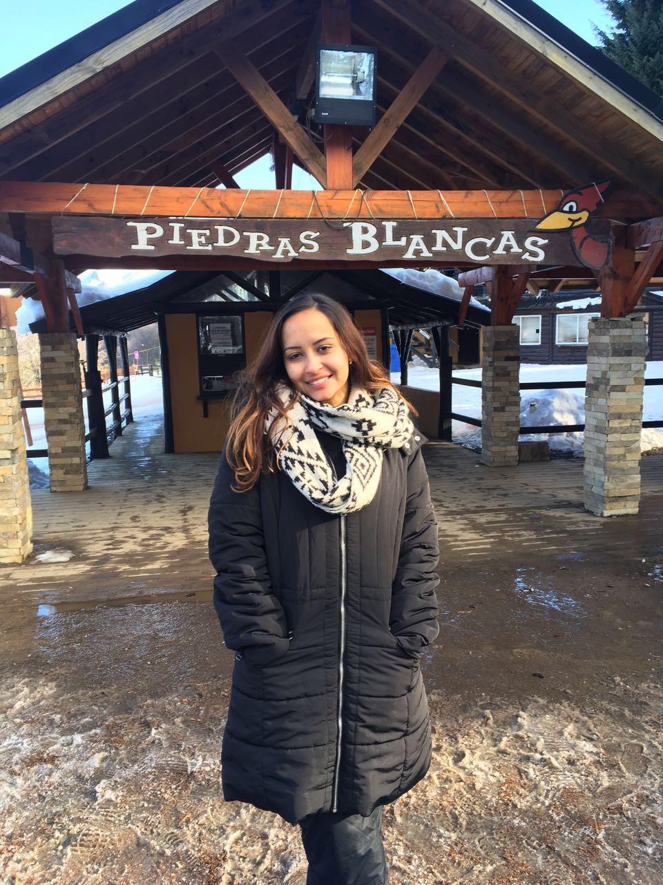 Viaje com Pouco - Piedras Blancas, Bariloche