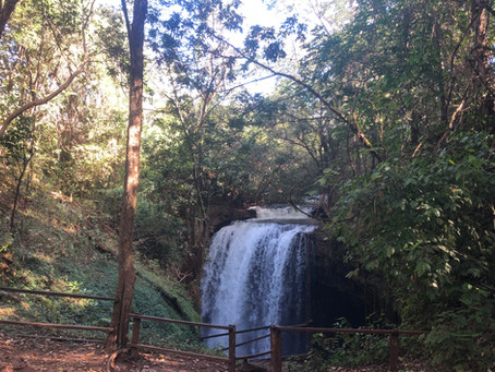 Mambaí, Goiás: O que saber antes de ir
