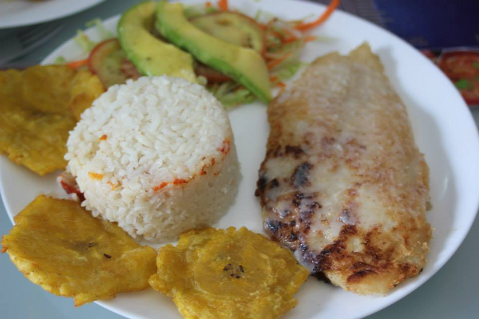 cartagena comida ondecomer viajecompouco