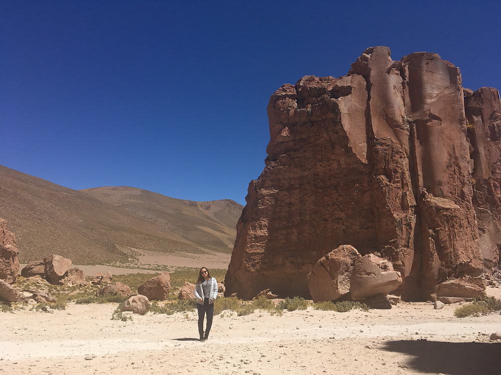 Itália Perdida - Deserto do Atacama - viaje com pouco