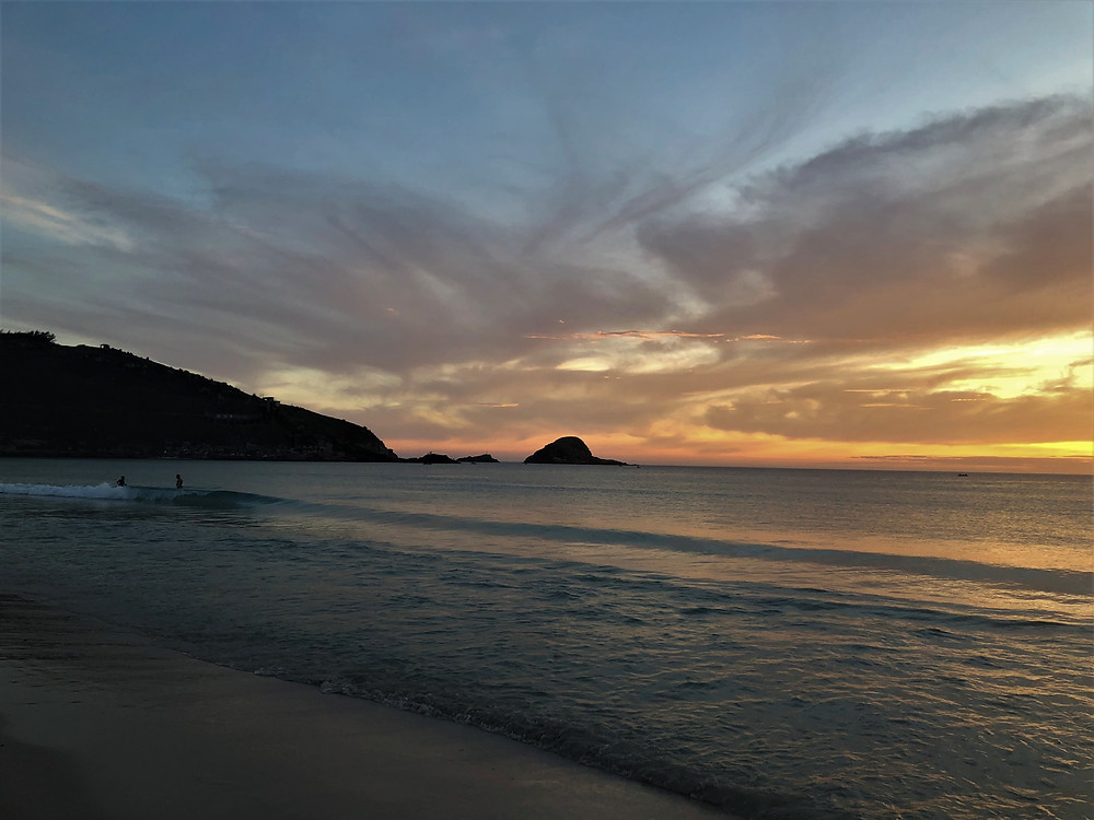 Praia Grande - Arraial do Cabo
