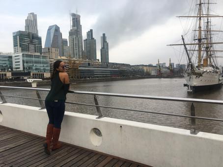 Estenda a sua conexão por Buenos Aires! Dicas do que fazer em algumas horas na capital da Argentina