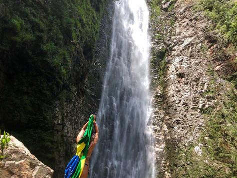 Chapada dos Veadeiros: Cinco cachoeiras imperdíveis