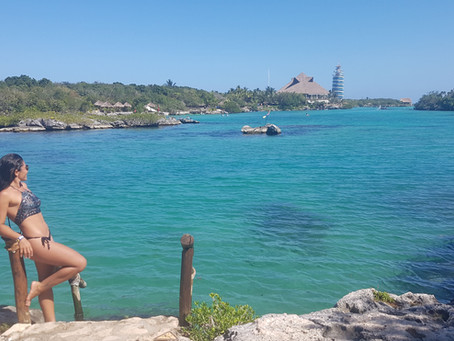 Xel-Há, o parque que é o paraíso da Riviera Maya