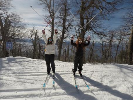Bariloche: Muita diversão na neve! Guia de atividades, parte II