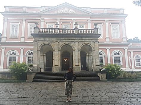 Petrópolis: um refúgio imperial na serra carioca