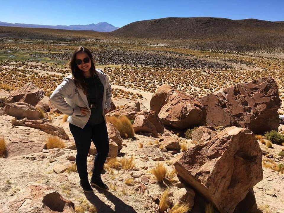 Deserto do Atacama - viaje com pouco