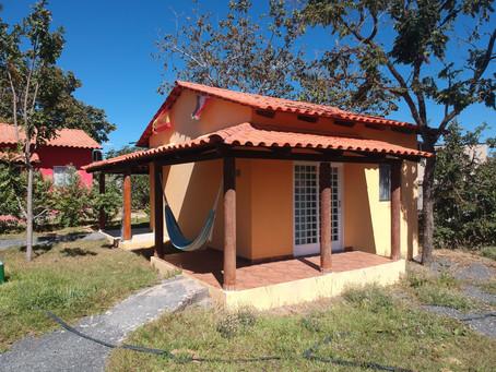 Chalés Mambaí Inn: A melhor opção de hospedagem em Mambaí, Goiás