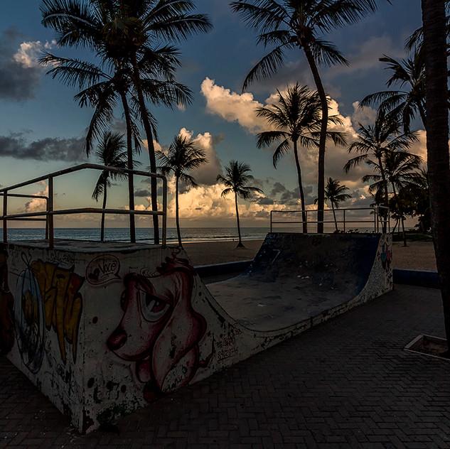 Praia de Recife, Pernambuco