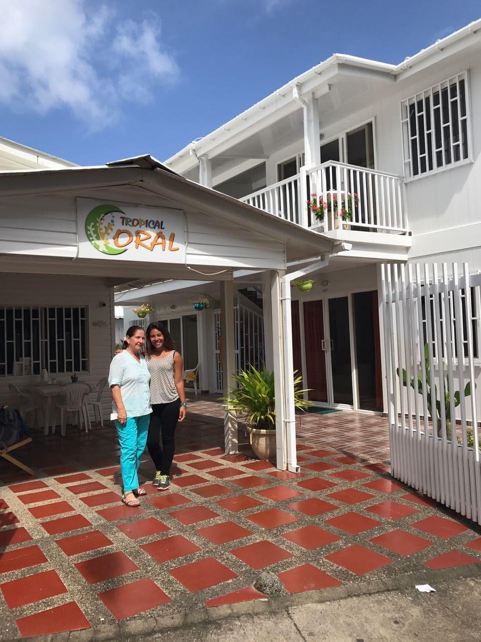 ondesehospedar san andres colombia hotel