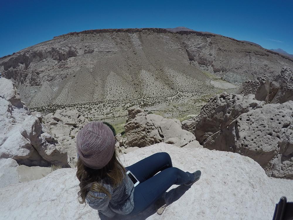 Cerro Anaconda - viaje com pouco