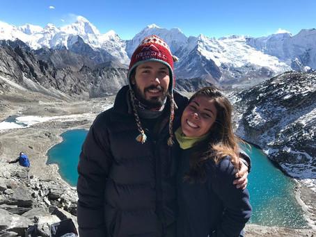 Everest Basecamp e Three Passes Trek: Como fiz a trilha sem guia, Dicas e Roteiro