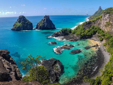 Fernando de Noronha - Tour na ilha, custos e dicas