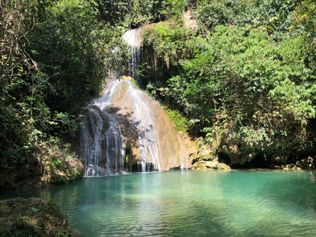 Ecoturismo nos arredores de Brasília: 5 lugares que você deve conhecer