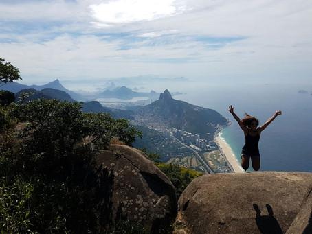 Rio de Janeiro: As melhores trilhas e aventuras pela cidade