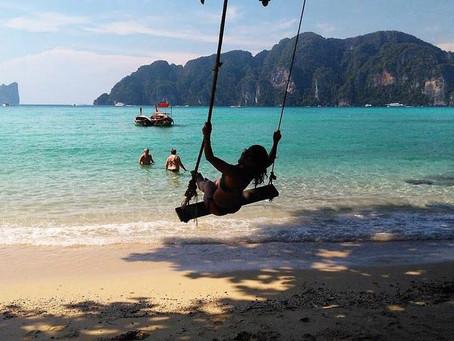 Phi Phi Island - Tailândia