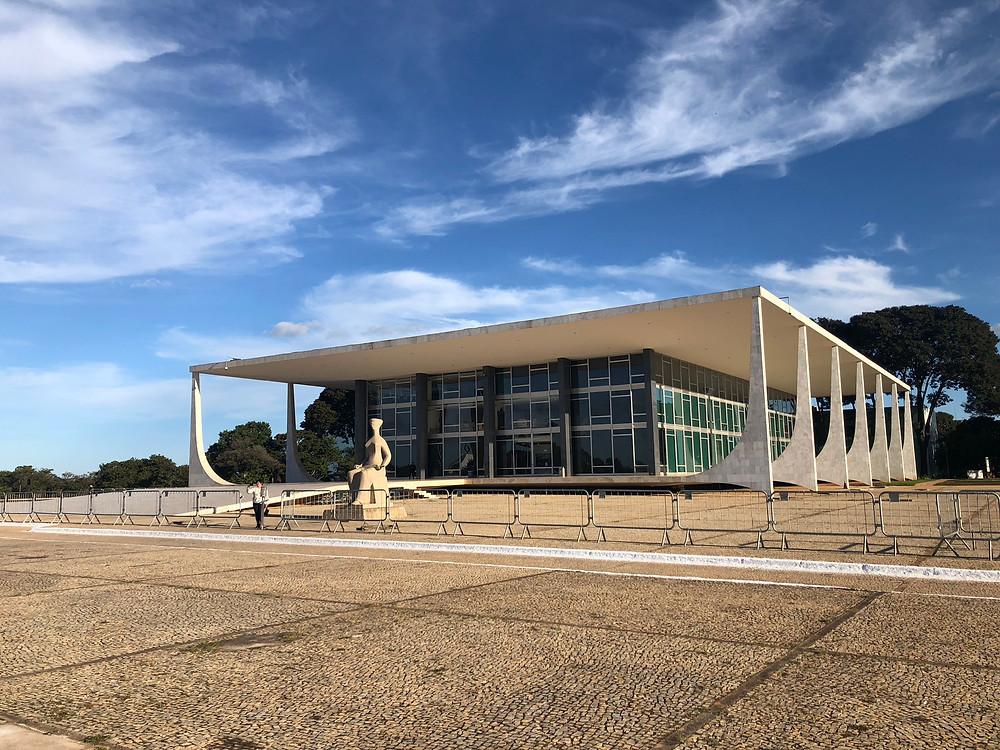 Supremo Tribunal Federal - Brasília