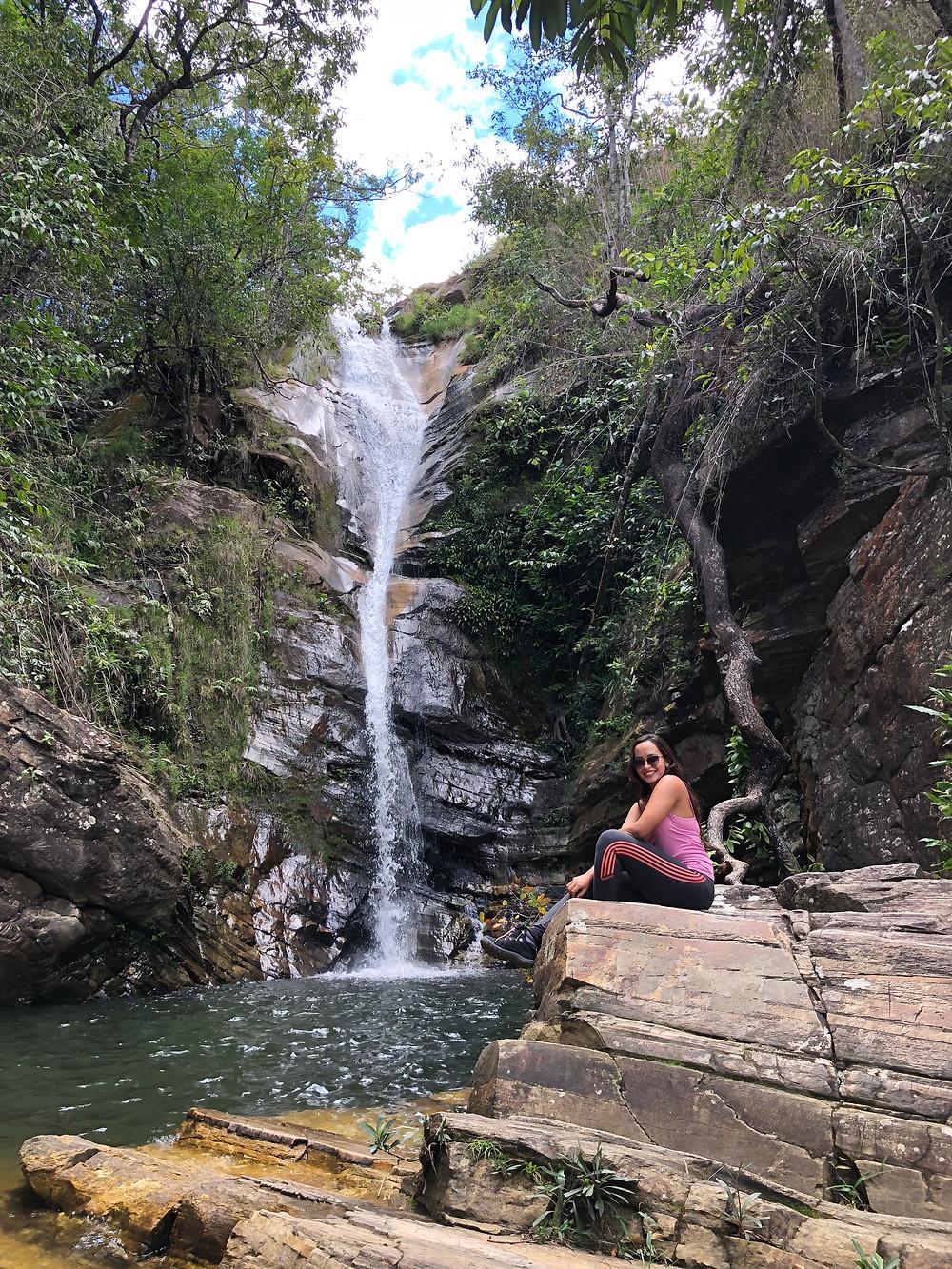 Cachoeira do Bonsucesso