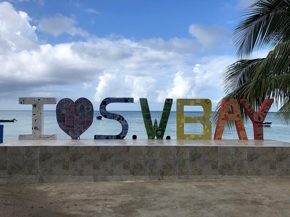 SouthWest Bay, Ilha de Providência