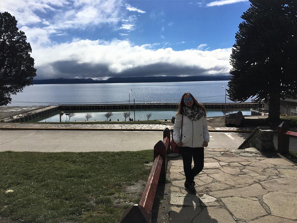 Viaje com Pouco - Lago Nahuel Huapi, Bariloche