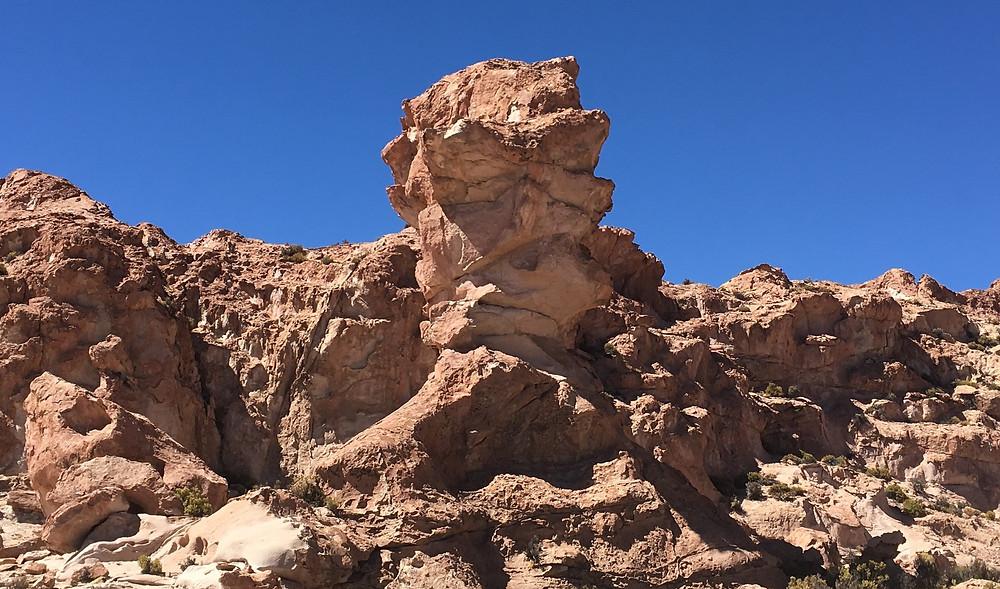Copa del Mundo - Deserto do Atacama - viaje com pouco