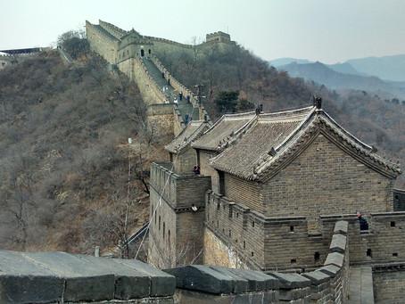 Muralha da China: dicas para conhecer e como fugir dos lugares cheios