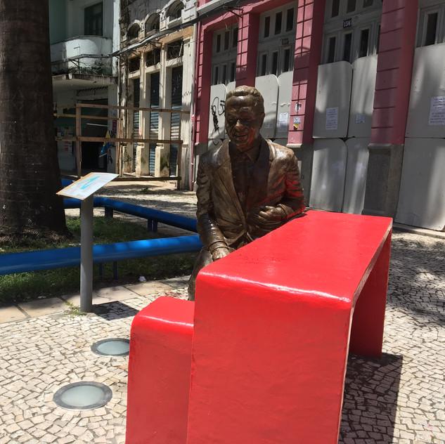 Embaixada dosBonecos Gigantes de Olinda