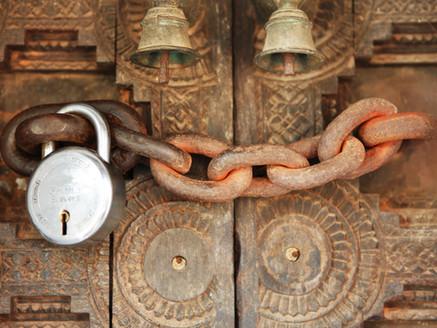 The Deadly Choke Chain
