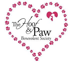 The Hoof And Paw Benevolent Society, In Conjunction With The Fairfield  County Adoption Center, Is Dedicated, In Their Purpose To Protect, Comfort,  ...