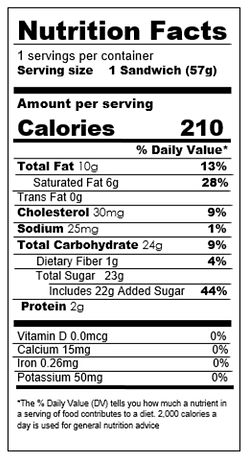 Milk chocolate nutrition facts.jpg