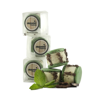 Mint product and packaging