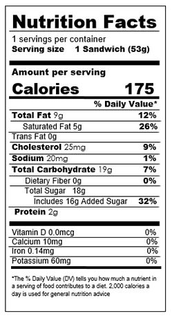 Banana cream nutrition facts.jpg