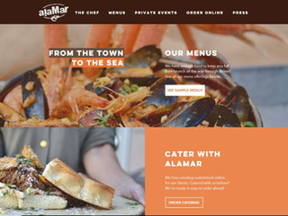 alaMar Kitchen and Bar
