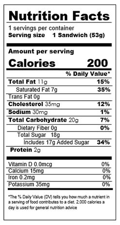 Snickerdoodle nutrition facts.jpg
