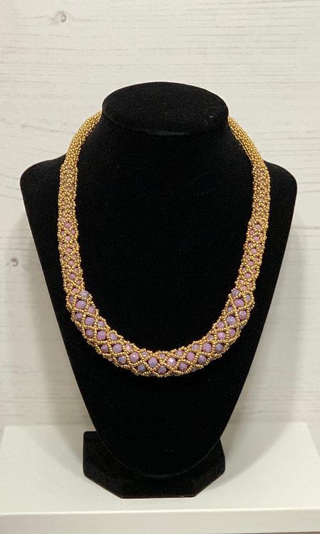 Lavender Gold Rush