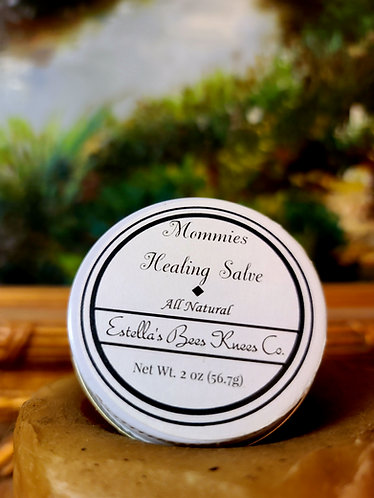 Mommies Healing Salve