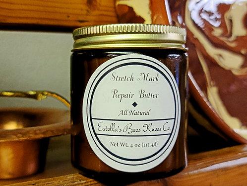 Stretch Mark Repair Butter