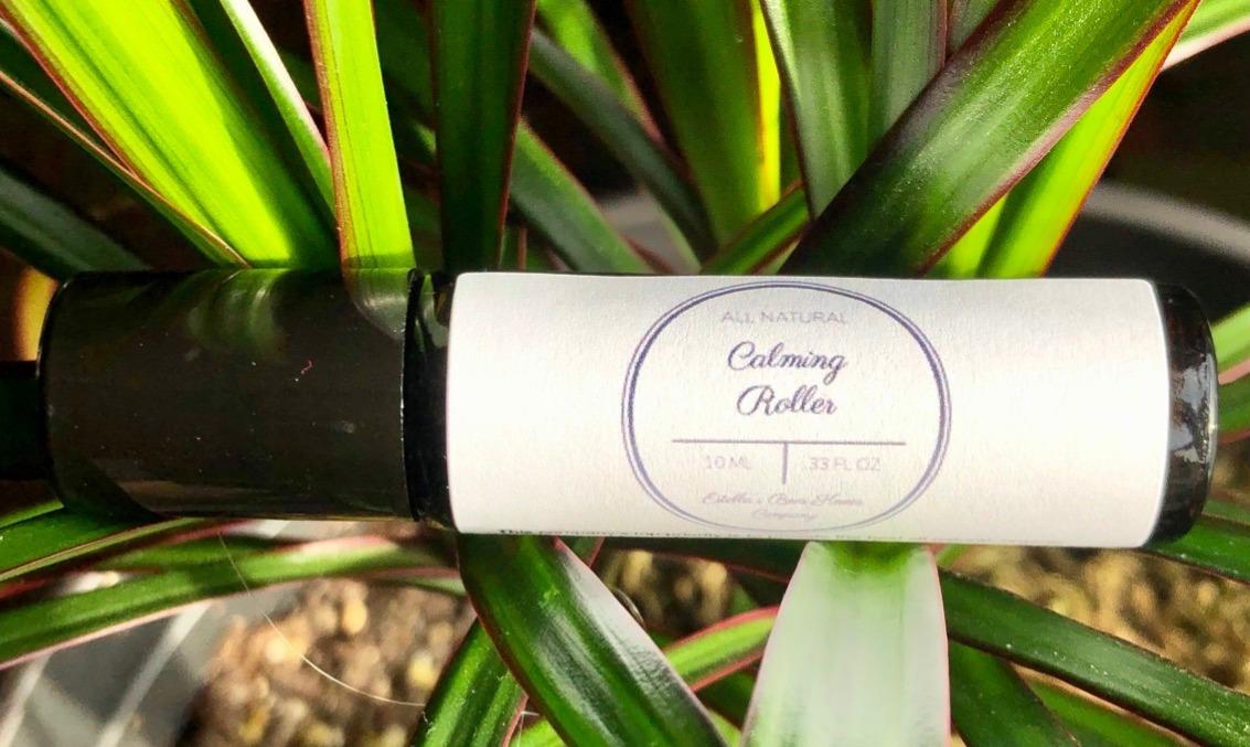 Calming Roller