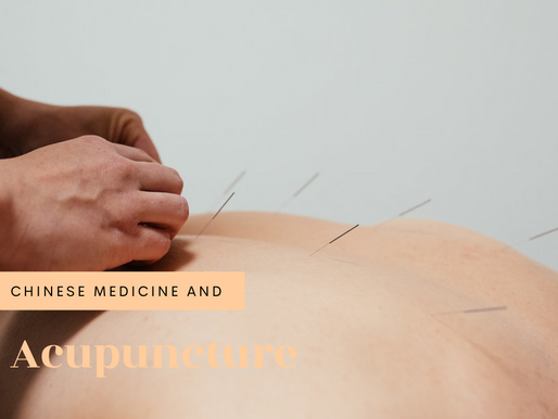 Acupuncture is not your average needle in a haystack.